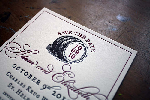 The Save the Date Card – Why, When, and How