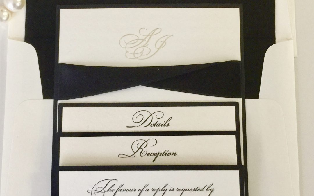 The Complete Guide to Wedding Invitations in 2018