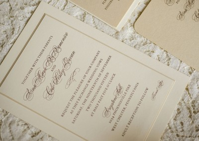 Wedding Invitation Designer