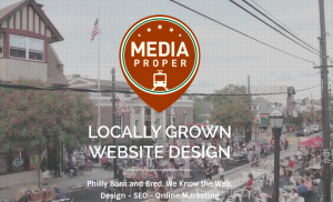 Web Designers in Philly