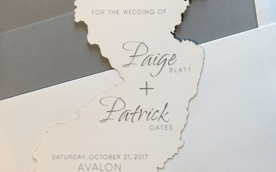 Save the Date – A complete how-to!