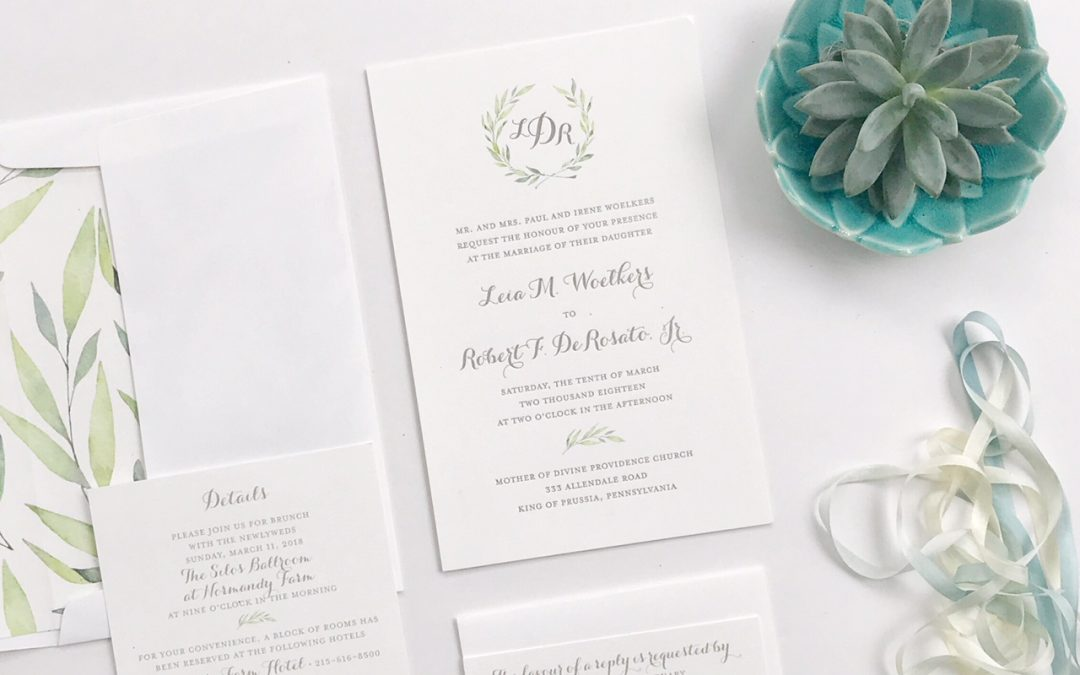 How to Get People to RSVP to Your Wedding Invitation